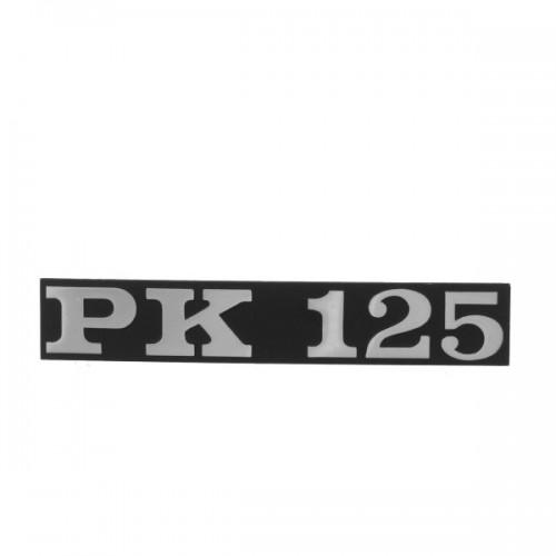 Anagrama Vespa ''PK 125''