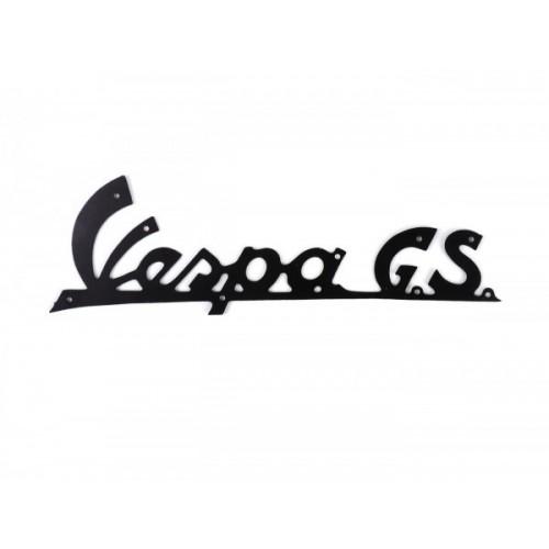 Anagrama ''Vespa G.S.''