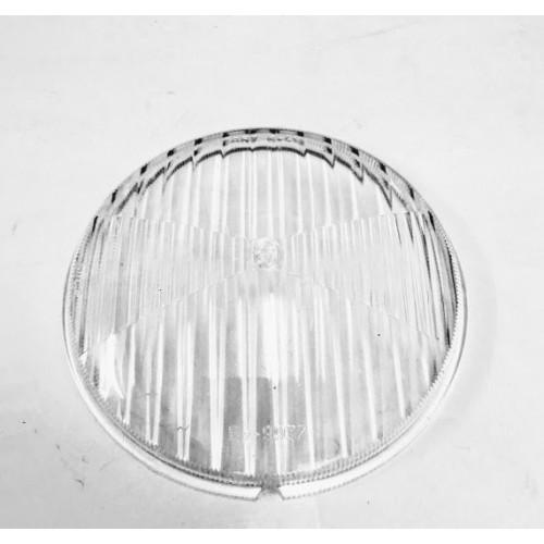 Cristal Óptica, Vespa 125 N