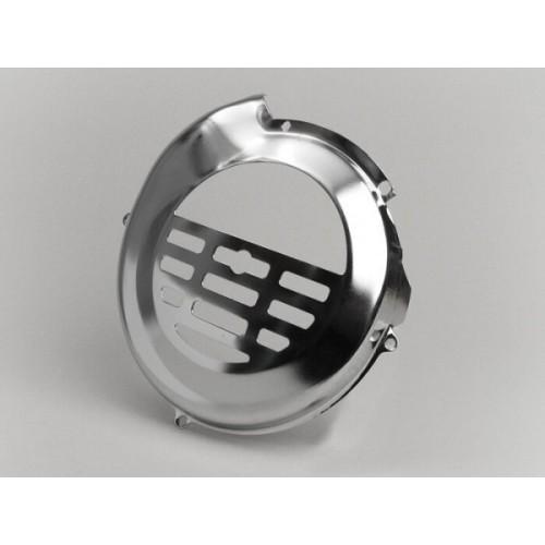 Tapa Ventilador Volante Magnético Vespa PK -Cromada-
