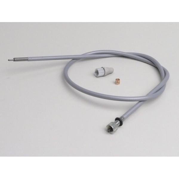 Cable Cuentakilómetros Vespa N, L, Sprint, Gs, 160, Gt y 150s