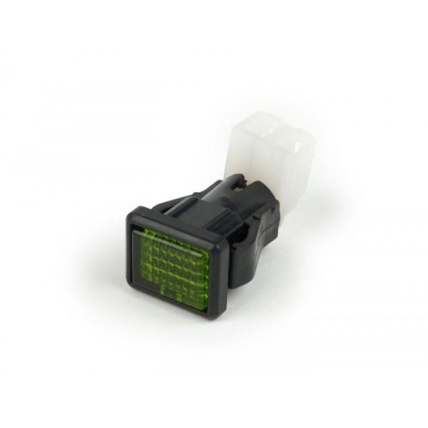 Testigo Verde Vespa DN -Original-