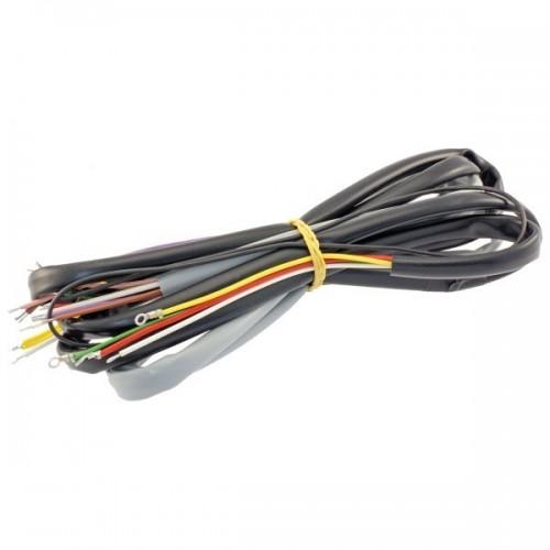 Instalación Eléctrica, Vespa CL, DS -GRABOR-