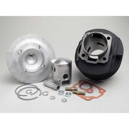 Kit Cilindro Vespa Racing 133cc