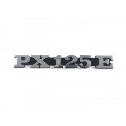 Letrero Vespa PX125E
