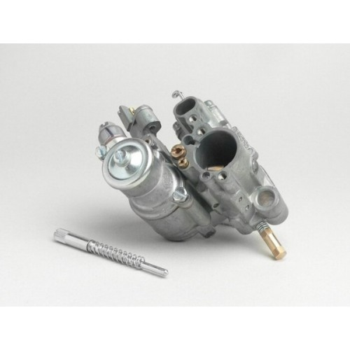 Carburador SI 24-24, Vespa Sin mezclador
