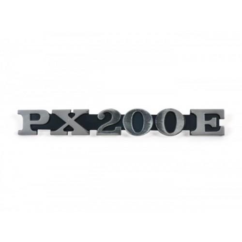 Anagrama ''PX 200 E''