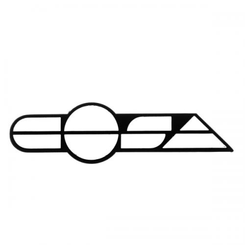 Anagrama Vespa COSA