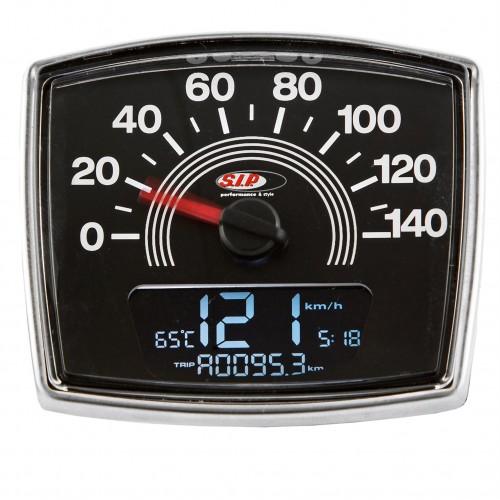 Cuentakilómetros SIP 2.0 Vespa Primavera