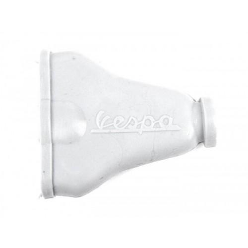Goma Vespa Faro bajo y Manillar de tubo