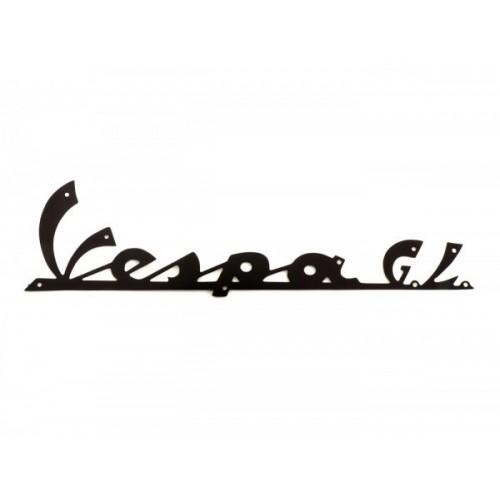 Anagrama ''Vespa G.L.''