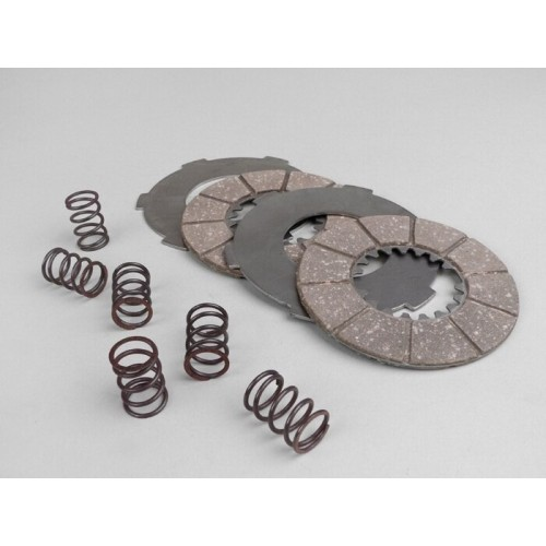 Kit Embrague Vespa V98, V1T, V15T, V30T, V33T