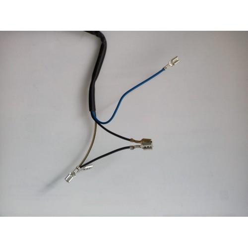 Instalación Eléctrica Vespa IRIS