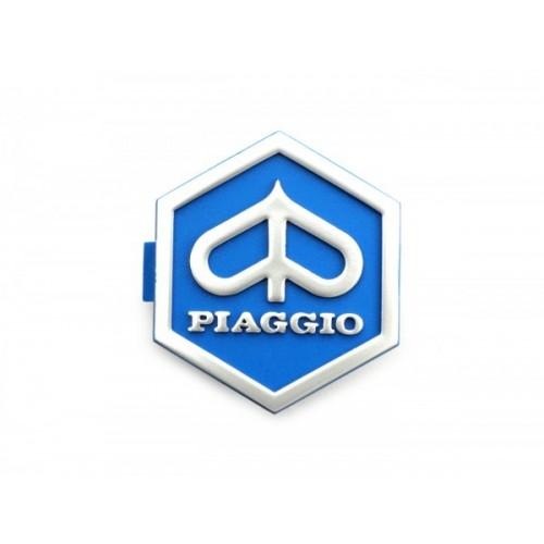 Anagrama Vespa Hexagonal Piaggio