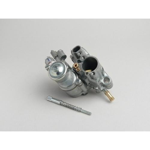 Carburador Vespa Dell'Orto SI 24-24 E Con mezclador
