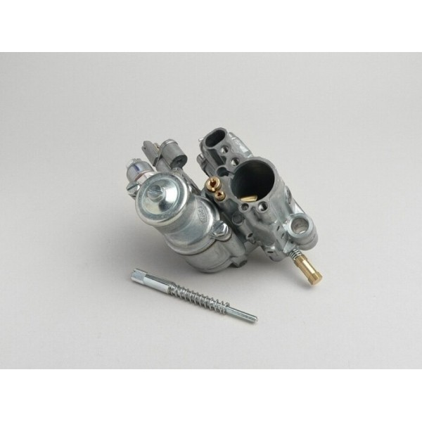 Carburador Vespa Dell'Orto SI 24-24 E, Con mezclador