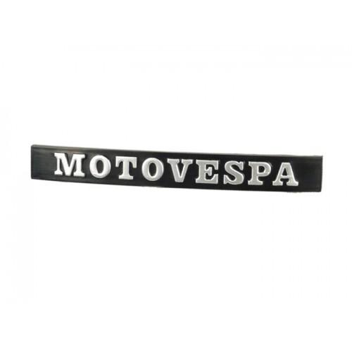 Anagrama Nariz Vespa ''MOTOVESPA''
