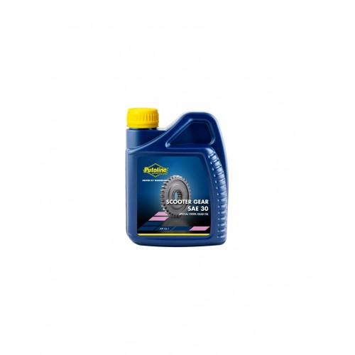 Aceite PUTOLINE SAE 30 para Engranajes Vespa