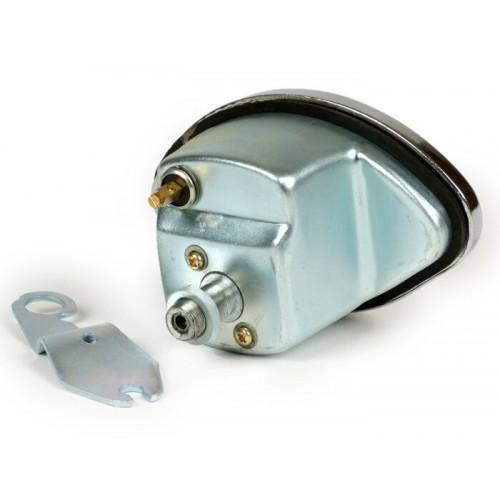 Cuentakilómetros Vespa Forma Concha