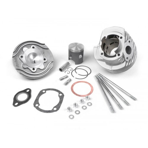 Cilindro POLINI Vespa Primavera Super PKXL 133cc Evolution Aluminio
