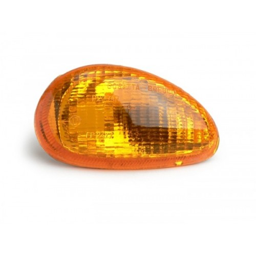 Intermitente Vespa ET2, ET4 -Delantero Derecho- Naranja