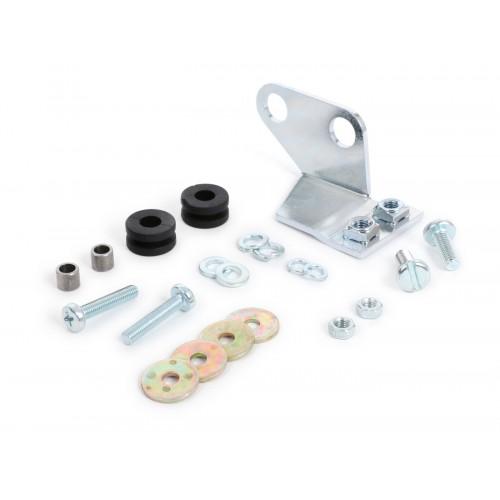 Kit soporte bobina Vespa encendido/CDI -BGM-