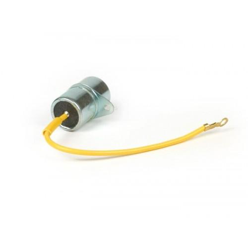 Condensador Vespa V50 N, V50 L, V50 R, V50 Special, V90, 90 SS, PV125