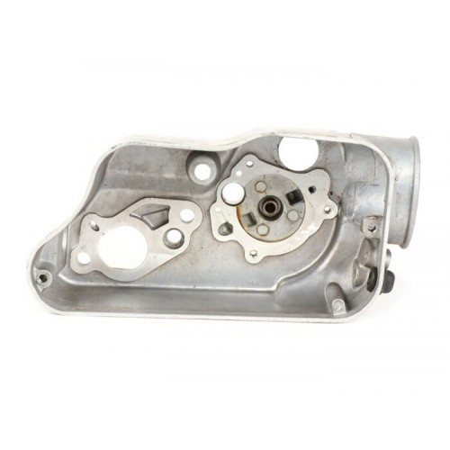 Caja Carburador Vespa Mezclador Automático