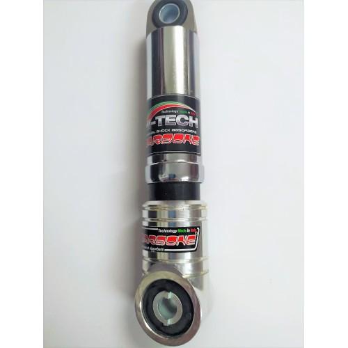 Amortiguador Vespa Clasica 125, 150, 160, 200 cc -Carbone-