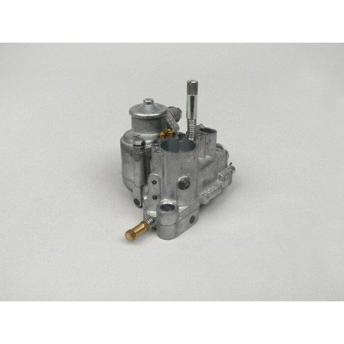 Carburador Dell'Orto SI 26-26 E, Vespa Px, Iris Tx version CON engrase automatico