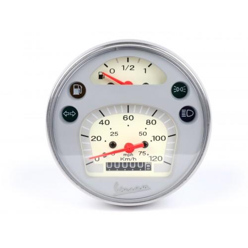 Cuentakilómetros Vespa PX