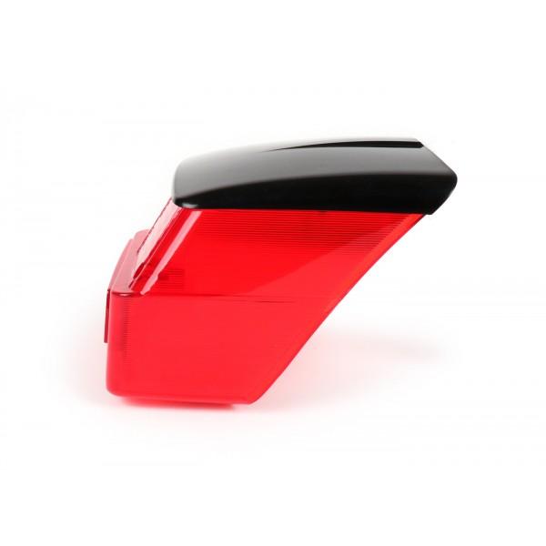 Tulipa Vespa 160 GT Piloto Rojo