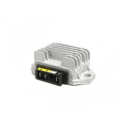 Regulador de Luces 12V, 3 conectores, Económico, Vespa 200, PK...