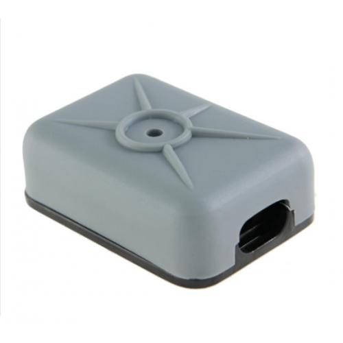 Caja Conexiones Vespa 160, 200DS, CL Con Tapa