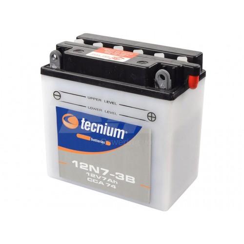 Bateria Vespa PKS, PKXL, Plurimatic y FL