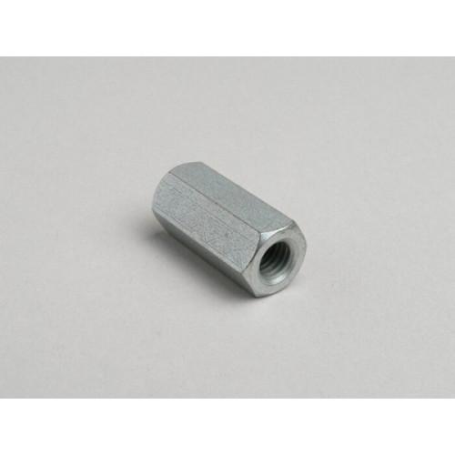 Prolongador/Distanciador Cilindro Vespa M8x33mm