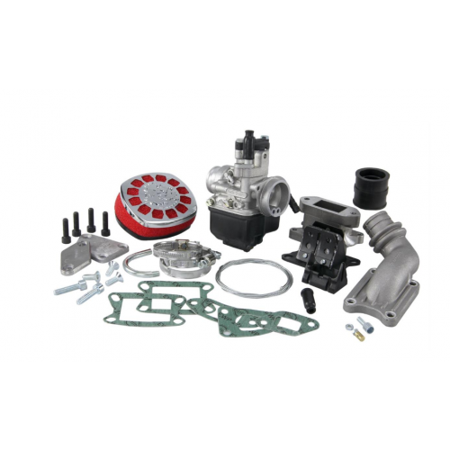 Kit Carburador Vespa MALOSSI PHBL 25B