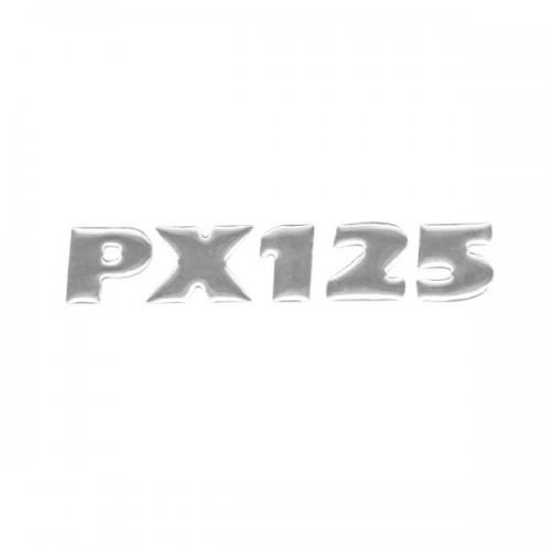 Anagrama Vespa PX125 Resina